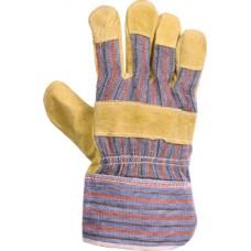 Перчатки утепленные Ангара
