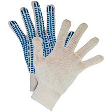 """Перчатки вязаные х/б 4-5 нитей """"Протектор"""""""