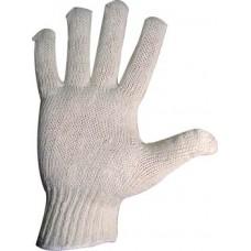 Перчатки вязаные х/б 3 нити