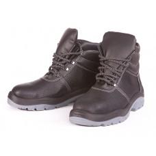 "Ботинки кожаные ""Комфорт"" с МП"