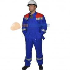 Костюм летний куртка+ПК до 29 кал/см2