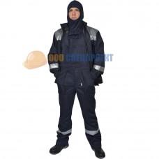 Костюм летний куртка+ПК до 11 кал/см2