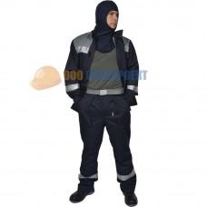 Костюм летний куртка+брюки до 11 кал/см2
