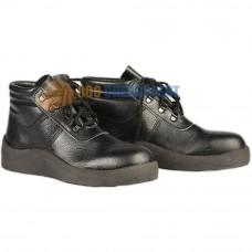 """Ботинки рабочие кожаные """"Асфальт"""""""