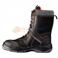 Ботинки для защиты от электрической дуги с берцем